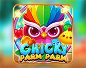 Chicky Parm Parm