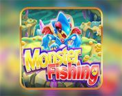 Monster Fishing